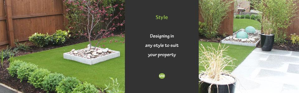 stylish landscape designer martin watt